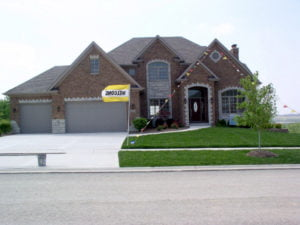 Custom Home Lemont