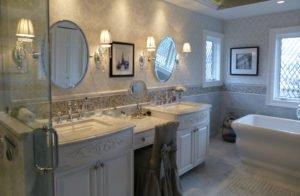 Luxury bathroom Vanities in Homer Glen