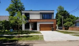 Modern Home Naperville