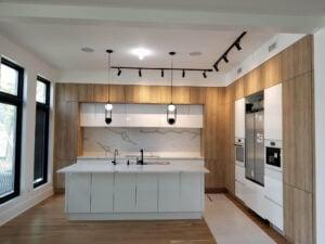 Custom Kitchen Naperville